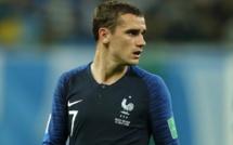 #FRACRO - Penalty pour la France après VAR : Griezmann transforme (2-1)