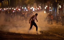 La fête dégénère en France: près de 300 gardes à vue, plusieurs blessés et deux morts (Vidéo)