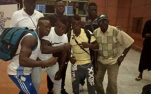 Finale tournoi de la CEDEAO : le Sénégal surclasse le Niger (4-1)