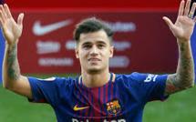 Barça : Coutinho va devenir Portugais