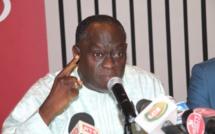 Vidéo – Me El Hadj Diouf explique pourquoi la Cedeao n'a pas prononcé la libération de Khalifa Sall