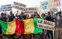   Des centaines de morts dans des violences au Mali