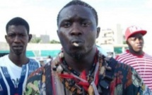 Condamné à 4 ans, le lutteur Saloum Saloum libre dans 3 mois