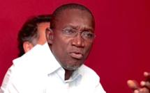 """Me Amadou Sall persiste : """"Macky a tenu une réunion secrète avec ses avocats pour..."""""""