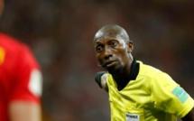 Malang Diédhiou arrête sa carrière internationale