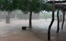 Des pluies et des orages prévusjeudi et vendredi
