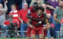 Liverpool: Salah et Mané de retour au club ce vendredi