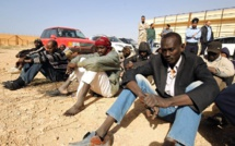 Immigration : 75 migrants clandestins sénégalais encore interceptés par la Mauritanie