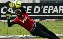 """Gardien de but des """"Lions"""": Aliou Cissé cible Edouard Mendy"""