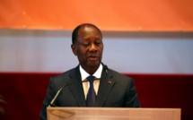 Divisions au PDCI: pour le RDR de Ouattara, cela n'affecte pas les discussions