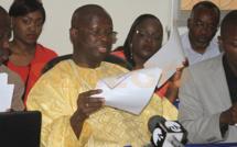 Présidentielle de 2019 : Les détails de l'alliance entre Macky et Modou Diagne Fada
