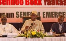 Présidentielle 2019 : le nouveau plan de guerre de Macky Sall décliné jeudi au Palais