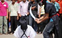 Arabie Saoudite.: Sept exécutions en une seule journée