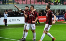 Le TAS casse la suspension du Milan AC et le réintègre dans l'Europa League