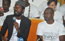"""""""Y'en a Marre"""" et les activistes africains lancent l'Université populaire de l'engagement citoyen"""