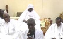 Vidéo : l'inauguration de la mosquée Massalikoul Jinan reportée (porte-parole du khalife générale des Mourides)