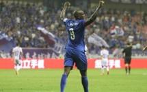 Vidéo - Regardez le premier but de Demba Ba après son retour en Chine