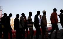 Rejetés par les pays européens, 40 migrants sont bloqués au large de la Tunisie