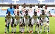 Éliminatoires CAN U20 : le Sénégal affronte le Congo cet après-midi