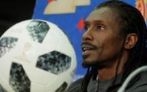 CAN 2019: Aliou Cissé promet une meilleure compétition
