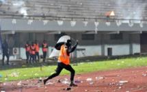 CAN 2019 : A trois mois de Sénégal-Soudan, Léopold Sédar Senghor dans un état lamentable