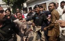 Vidéo - Législatives au Pakistan : un kamikaze fait 28 morts dans un bureau de vote
