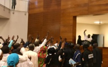 Fatou Traoré refuse de parler sans son avocat, Khalifa Sall parlera demain
