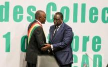 Le Parti socialiste a choisi de soutenir la candidature de Macky Sall