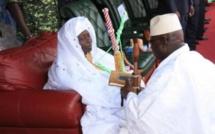 Yaya Jammeh a perdu sa mère ce vendredi