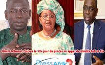 Soutien à Macky : Abdoulaye Wilane annonce de nouvelles recrues, Aida Mbodji serait-elle en vue ?