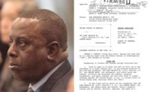 """Affaire Cheikh Tidiane Gadio : les """"Panama papers"""" corsent le scandale présumé"""