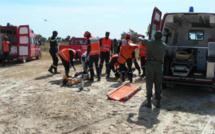 Urgent – Six autres corps repêchés à la plage de Guédiawaye, 10 morts en 72h