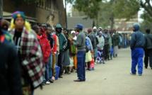 """Zimbabwé : """"ll n'y a eu aucune fraude lors du scrutin"""", selon la Commission électorale"""