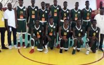 """Afrobasket U18 : Les """"lionceaux"""" en stage du 30 Juillet au 1er Août"""