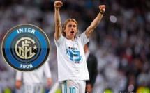 Luka Modric se dit ouvert à un transfert vers l'Inter Milan