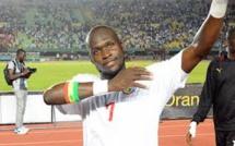 Moussa Sow fait ses adieux au Sénégal