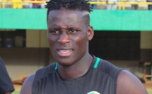 Le défenseur sénégalais Kara Mbodji vers la premier League