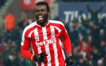 Stoke City rejette deux offres de Leicester pour Mame Biram Diouf