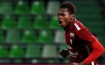 Habib Diallo après son quadruplé avec le FC Metz: « je reste à la disposition du coach Aliou Cissé »