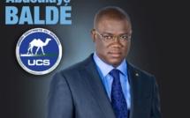 """Abdoulaye Baldé:  """"ma candidature n'est pas fantaisiste et n'est pas une erreur"""""""