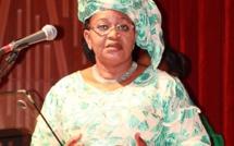 Présidentielle 2019 : Aida Mbodji annonce sa candidature