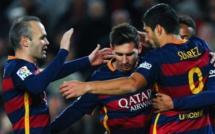 Après le départ de Iniesta, le Barça nomme ses capitaines