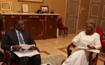Aminata Tall gommée de la liste des 120 nouveaux conseillers du Cese