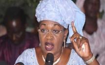 Aïda Mbodj avertit le régime : «Nous n'allons faire aucune concession à Macky Sall»
