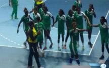 """CAN handball Dames : les """"lionnes"""" se retrouvent dans la poule A"""
