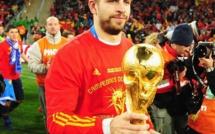 Officiel ! Gerard Piqué prend sa retraite internationale