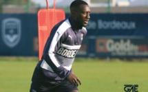 Bordeaux : Youssouf Sabaly renoue avec le ballon