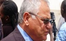 Diffamation : Aly Haïdar condamné à 3 mois de prison avec sursis