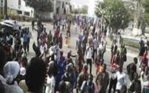 Ucad : Des disparités existent dans le paiement des bourses (Saes)