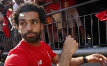 Liverpool appelle la police pour... dénoncer Mohamed Salah